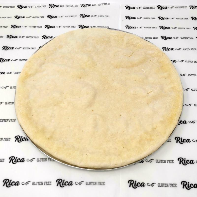 Tijesto za pizzu (kvasno) 270g