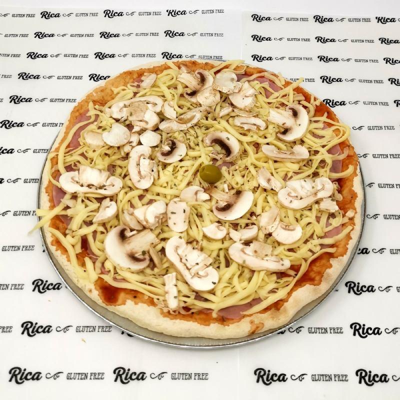 Pizza miješana 500g