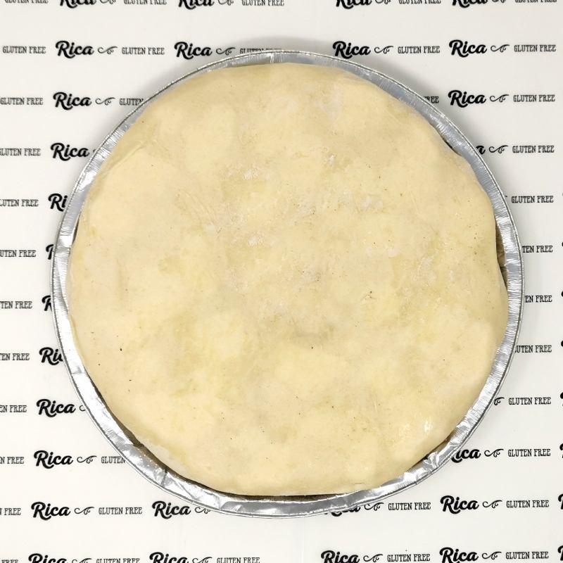 Burek od krumpira (kolut za pečenje) 1200g
