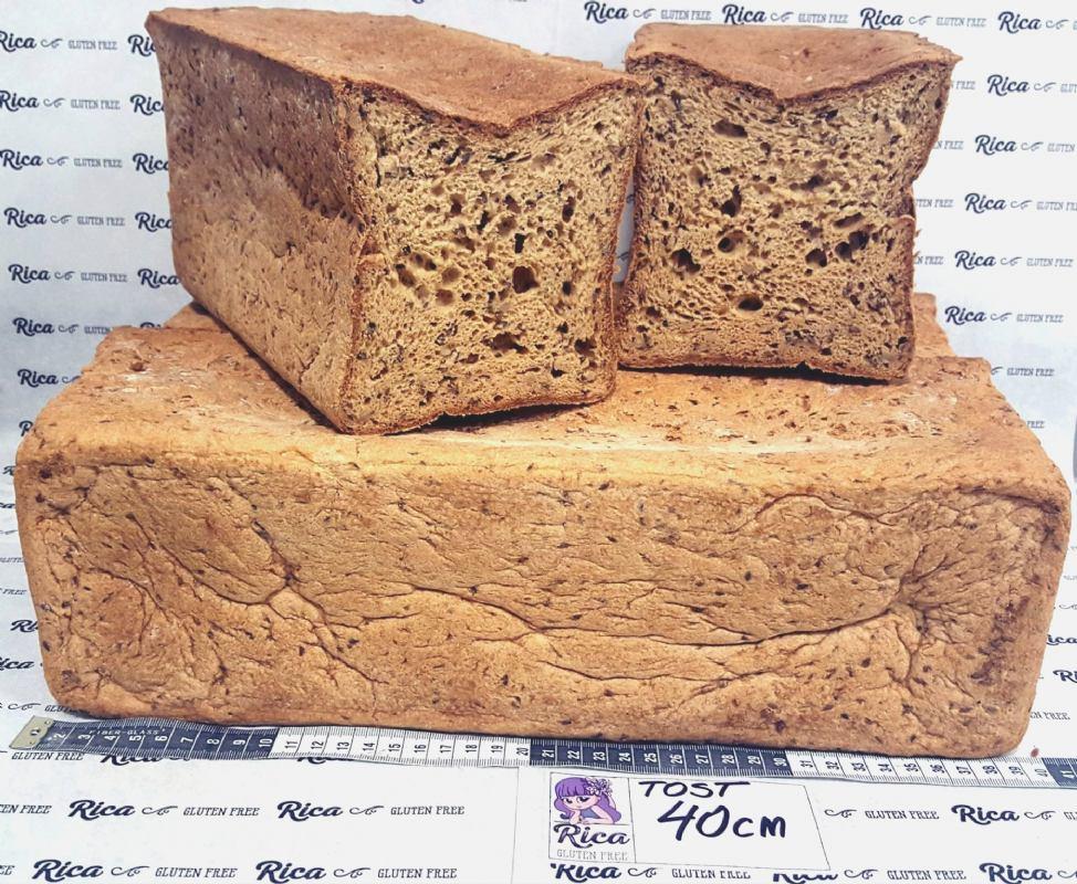Tost kruh za sendviče 1850g