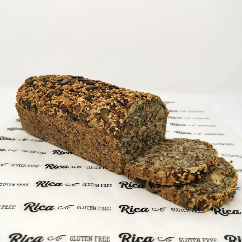 Paleo kruh 500g