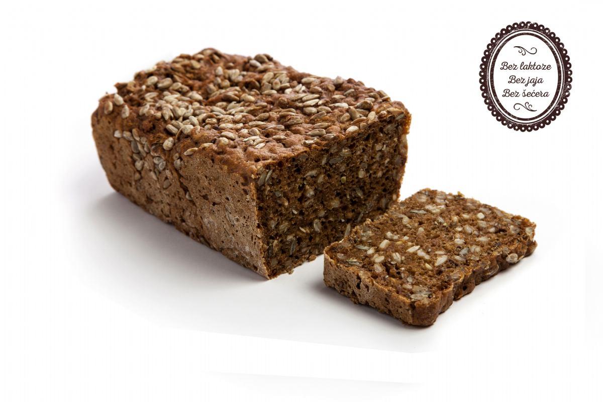 Kruh 'Zrnko'