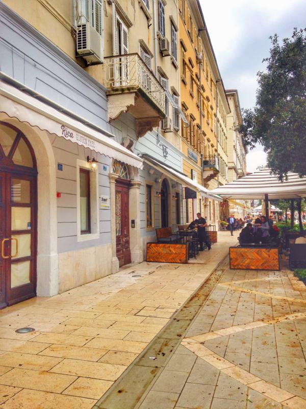 Rica - prvi gluten free lokal u Hrvatskoj